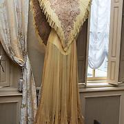 NLD/Den Haag/20180923 - Prinses Margarita exposeert bij Masterly The Hague,  sprookjesactie creatie van ontwerper Jan Taminiau