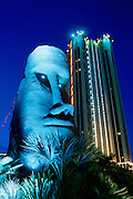 Tropicana, Las Vegas, Nevada, USA<br />