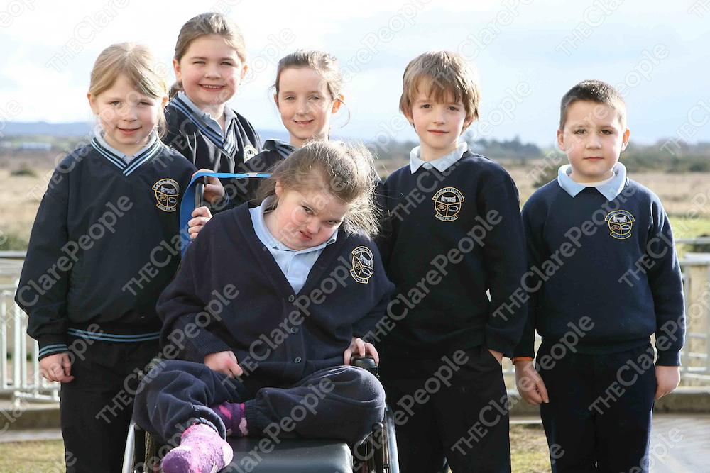 Ballycar National School<br /> Communion