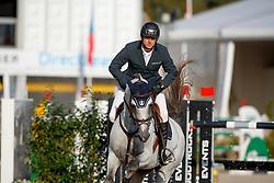 Wathelet Gregory, BEL, MJT Nevado S<br /> Belgisch Kampioenschap - Lanaken 2017<br /> © Hippo Foto - Dirk Caremans<br /> 21/09/2017,