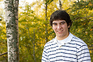 Garrett Balen - Senior Photos
