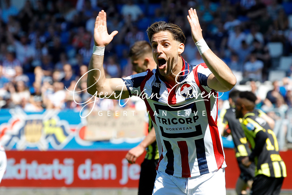 *Fran Sol* of Willem II