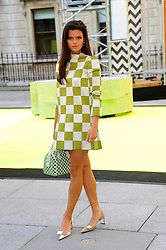 Bip Ling attends the preview party for The Royal Academy of Arts Summer Exhibition 2013 at Royal Academy of Arts on June 5, 2013 in London, England. Photo by Chris Joseph / i-Images.