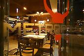 PR Restaurant Metropolis