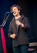Jack Savoretti at the Cornbury Festival 2017