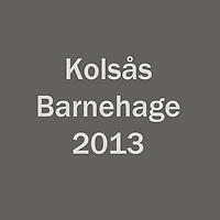 Kolsaas_2013