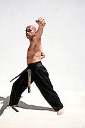 Rey Ortega Martial Artist