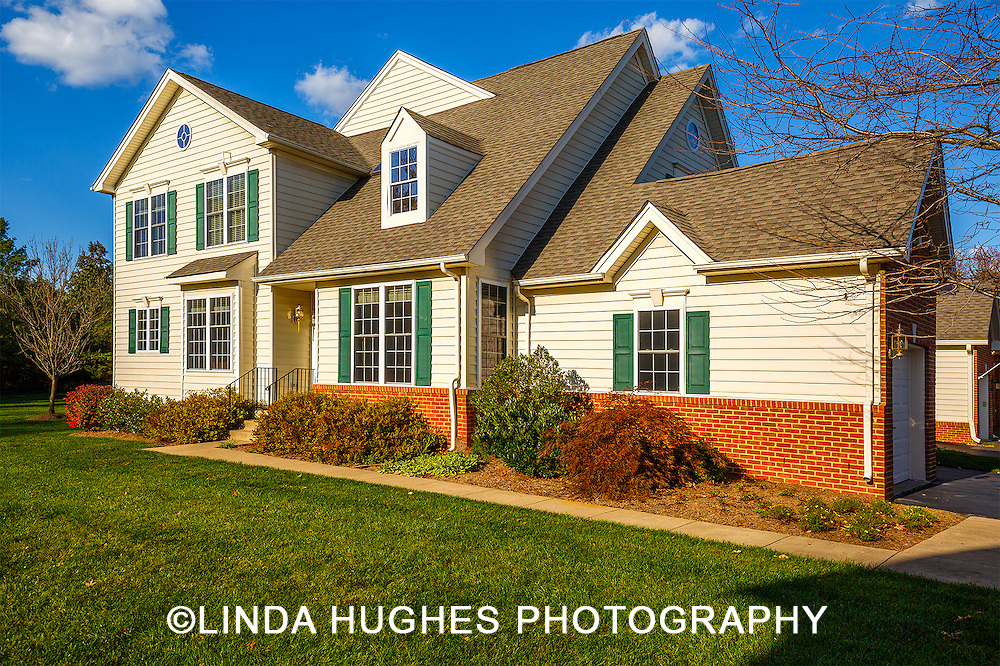 Residential Real Estate Photography by Linda Hughes