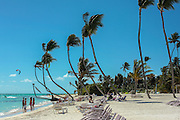 Punta Cana, Dominican Republic - Teenagers Edward Bunyan and Indira Gainiyeva, both aged 16, have absconded from Stonyhurst College in Clitheroe, Lancashire, and jetted off to the Caribbean. They may have reached the Dominican Republic, kown for its resorts, pristine waters and very gentle winters.  Dominican Republic resort by this time of the year. Editorial and Commercial Photographer based in Valencia, Spain | Portraits, Hospitality, News, Sports, Media Coverage for Events