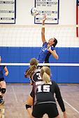 MCHS JV Volleyball vs Luray