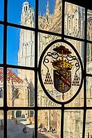 France, Bourgogne-Franche-Comté, Yonne (89), Sens, musée de Sens, // France, Burgundy, Yonne, Sens, museum