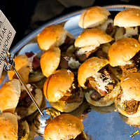 Catering by El Gaucho, LeMay America's Car Museum in Tacoma, WA. Pettepiece Photography Tucson Arizona
