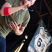 Warped Tour 2008, Chula Vista, California USA