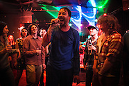 Rustic Overtones 11/06/15