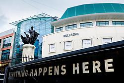 The Bullring shopping centre in Birmingham, England, UK<br /> <br /> (c) Andrew Wilson | Edinburgh Elite media