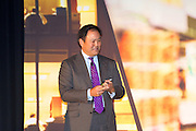 Jon Iwata leads IBM's marketing, communications and citizenship organization.  This global team is responsible for the marketing of IBM's portfolio of products and services, market development and insights, communications and corporate affairs, and stewardship of the IBM brand, recognized as one of the most valuable in the world.