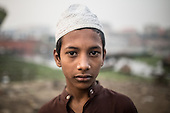 Bangladesh: A Country in Faces