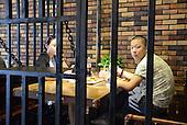 Prison-themed Restaurant