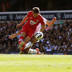 Spurs v Southampton | Premiership | 04 May 2013