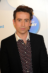 Mercury Prize. <br /> Nick Grimshaw attends the Barclaycard Mercury Prize at The Roundhouse, London, United Kingdom. Wednesday, 30th October 2013. Picture by Chris Joseph / i-Images