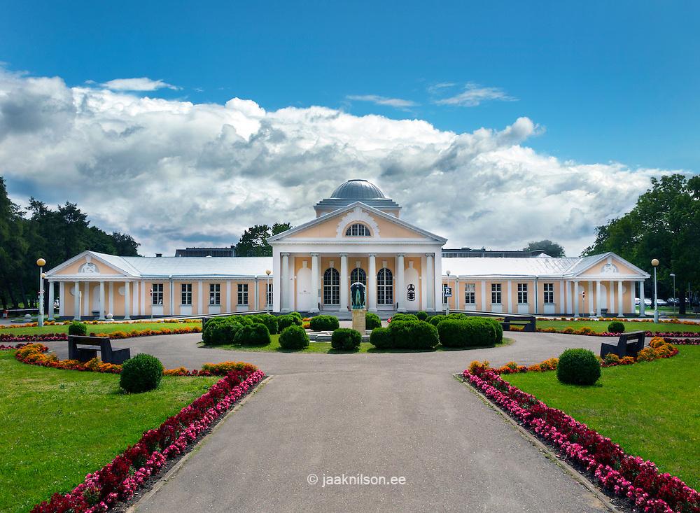 Hedon spa hotel in Pärnu, Estonia