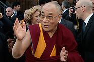 Dalai Lama - Rome feb 09, 2009