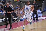 19 Agosto 2013 Torneo di Anversa Belgio<br /> ITALIA vs Polonia : MARCO BELINELLI<br /> Foto Ciamillo