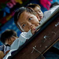 Cambodia: The People