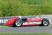 Race 4 - Vintage & Pre-1961 Racing Cars