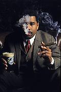 Garrett Oliver, Brewmaster, Brooklyn Brewery
