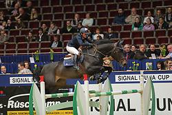 Gerwen, Jody van, Action P<br /> Dortmund - CSI/CDI<br /> Mittlere Tour<br /> © www.sportfotos-lafrentz.de/Stefan Lafrentz