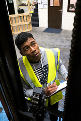 Guile Blake from Sheffield<br />