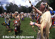 Native American pow-wow, World's End, NE PA