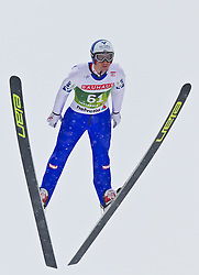 02.01.2011, Bergisel, Innsbruck, AUT, Vierschanzentournee, Innsbruck, im Bild Loitzl Wolfgang (AUT), during the 59th Four Hills Tournament in Innsbruck, EXPA Pictures © 2011, PhotoCredit: EXPA/ P. Rinderer