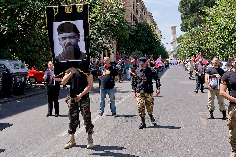 Roma 30 Maggio 2015<br />