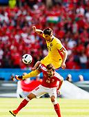Romania - Switzerland