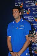 DESCRIZIONE : Monza Vila Reale Italia Basket Hall of Fame<br /> GIOCATORE :  Andrea Bargnani<br /> SQUADRA : FIP Federazione Italiana Pallacanestro <br /> EVENTO : Italia Basket Hall of Fame<br /> GARA : <br /> DATA : 29/06/2010<br /> CATEGORIA : Premiazione<br /> SPORT : Pallacanestro <br /> AUTORE : Agenzia Ciamillo-Castoria/M.Gregolin
