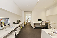 Commercial Space at 14 West 63rd Street