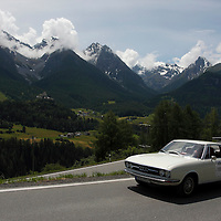 Silvretta Classic Rally