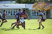 Tawa 2nd VX v Karanui - 31 May 2014
