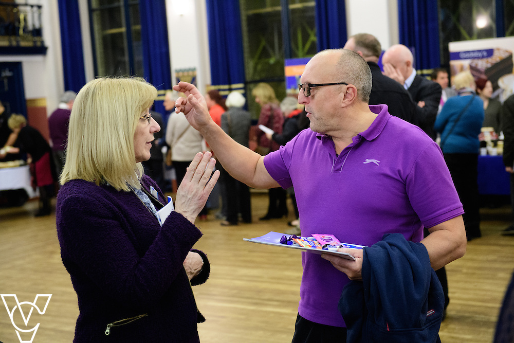 Lincolnshire Co-operative Annual Members Meeting held in Grimsby Town Hall, Grimsby.<br /> <br /> Picture: Chris Vaughan Photography for Lincolnshire Co-op<br /> Date: November 22, 2016
