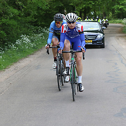 14-05-2016: Wielrennen: Ronde van Overijssel: Rijssen    RIJSSEN (NED) wielrennen<br />Met 64 edities is de ronde van Overijssel een van de oudste wielerkoersen in Nederland. Jelle Wolsink was de meest strijdlustigste renner