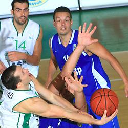 20081021: Basketball - Zlatorog Lasko vs Amak Ohrid