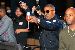 Jamie Foxx takes over the DJ Booth at DAER Nightclub at Seminole Hard Rock Hotel & Casino Hollywood. 30 Jan 2020 Pictured: Jamie Foxx takes over the DJ Booth at DAER Nightclub at Seminole Hard Rock Hotel & Casino Hollywood. Photo credit: Ralph Notaro / MEGA TheMegaAgency.com +1 888 505 6342