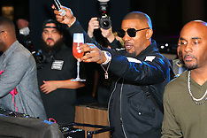 Jamie Foxx takes over the DJ Booth - 30 Jan 2020