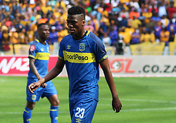 PSL: Mpho Matsi - Cape Town City v Kaizer Chiefs, 15 September 2018