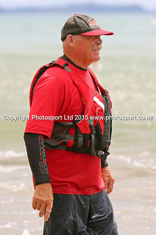 28/11/2015 Hibiscus Coast Flight Centre Foundation Halberg Watersports Day held at Red Beach, Orewa. David Mackay / www.photosport.nz