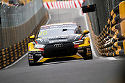 Denis DUPONT, BEL, AUDI Sport Team COMTOYOU Audi RS 3 LMS<br /> <br /> 65th Macau Grand Prix. 14-18.11.2018.<br /> Suncity Group Macau Guia Race - WTCR - FIA World Touring Car Cup<br /> Macau Copyright Free Image for editorial use only
