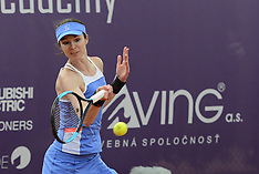 Tennis 2018: Empire Slovak Open - 20 May 2018