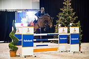 Jeroen Dubbeldam - Eldorado S<br /> Jumping de Achterhoek 2017<br /> © DigiShots
